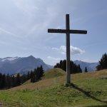 Bergkreuz