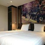 Foto van Inner Hotel