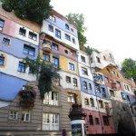 Photo of Hundertwasser Village