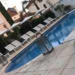 Photo de Hotel Juan Beach