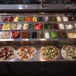 Choose your favorite toppings to make it truly YOUR PIE!
