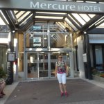 Photo de Apparthotel Mercure Paris Boulogne