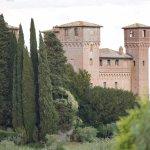 Castello Delle Quatro
