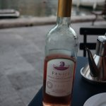 Local Rose Wine