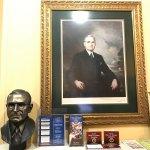 Harry S. Truman Little White House Foto