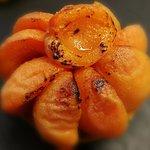 Tartelette Abricots de la Famille Brunet producteur à Rivesaltes