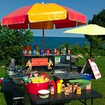 The Meaford Top Dog Cart
