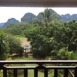 Foto de The Elephant Crossing Hotel