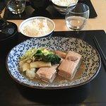 Photo of Restaurant IIDA-YA