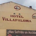 Photo of Hotel Villapaloma