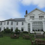 Photo of Restaurant at The Castle of Brecon Hotel