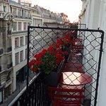 Photo de New Orient Hôtel