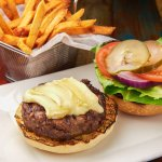 Hamburger Madison Bistro
