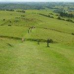 Фотография Loughcrew Megalithic Cairns