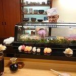 Photo de Sushi Ippei