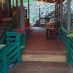 Foto de Battle Creek Lodge