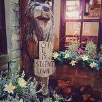 Bild från the old silent inn
