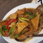 Wisata Bahari Seafood Restaurant Foto