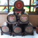 Photo de House of Rum