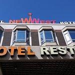 Billede af New West Hotel