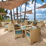 Seaside Grill at The Kahala