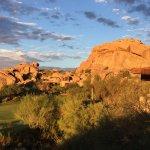 Photo de Boulders Resort & Spa, Curio Collection by Hilton