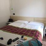 Photo de Hotel Brione