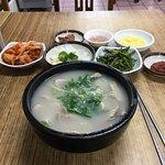 صورة فوتوغرافية لـ Myeongga Gukbap