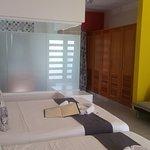 Foto de Casa Valeria Boutique Hotel