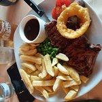 Photo of The Boathouse Lochside Restaurant