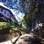 Hotel Refugio Alpino Foto