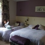 Photo of Ashleigh House Bed and Breakfast