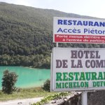Photo of Hotel Restaurant Dufour Michelon