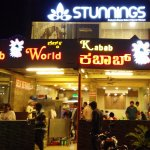 Kabab world @ Evening