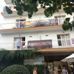 Foto Hotel Garbi