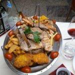 Pizzeria & Restaurant Valentina Foto