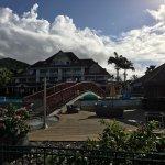 Foto de Pierre & Vacances Resort Sainte Luce