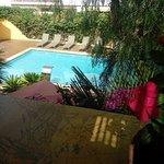 Photo de Hotel Ceferino