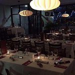 Evening Dining at Rockabill, Private parties catered for, and Christmas is only around the corne