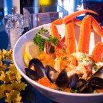 Fish Market Stew (Bouillabaisse)