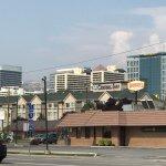 Photo of Crystal Inn Hotel & Suites Salt Lake City - Downtown