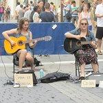 Photo de rue Saint Jean