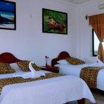 Photo de Hotel Sandrita