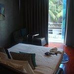 杜實巴庫達酒店照片