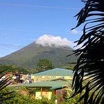 Photo de Hotel Vista del Cerro