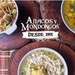 Ajiacos y mondongos, sabor y tradición