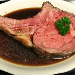 Our Famous Prime Rib