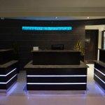 Reception area / Lobby