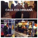 Casa Colombiana