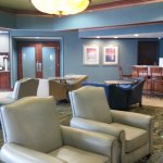 Comfort Inn On The Ocean Foto